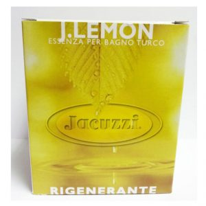 j lemon essenza bagno turco